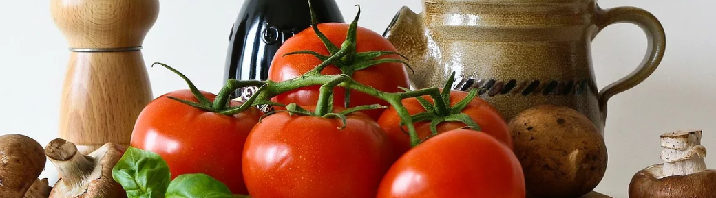 Prodotti Alimentari logo
